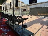 河北气炮枪厂家定制新型小型气炮