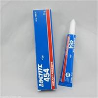 汉高乐泰Loctite454瞬干胶水高粘度瞬间胶/�ㄠ�胶快干胶膏状20g