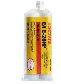 德国汉高乐泰e-20hp/LoctiteE-20HP胶水环氧树脂结构胶ab胶