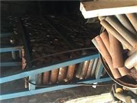 黄埔区东区街废铁回收公司 今日模具铁价高很好