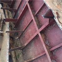 广州海珠区废铁回收公司 价格强广州废铁回收