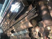 中山沙溪镇废铁回收价格 今日模具铁价高很好