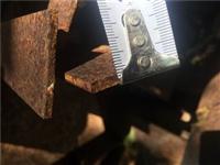 广州花都不锈钢材多少钱一斤-今日不锈钢材回收报价