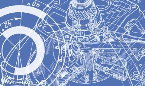 工业三维动画的制作流程