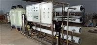 纯净水设备价格生产线