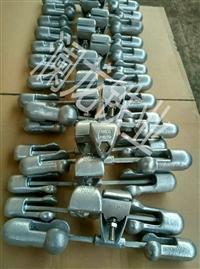 力倍防震錘生産廠家,4D-20防震錘,4D預絞防震錘