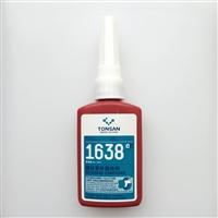 可赛新1638圆柱零件固持剂快速固化/厌氧胶高强度轴承胶水