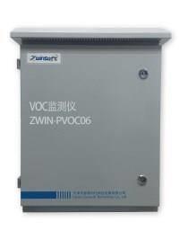 深圳厂界VOC在线监控设备,有害气体VOC分析监测报警仪一件批发
