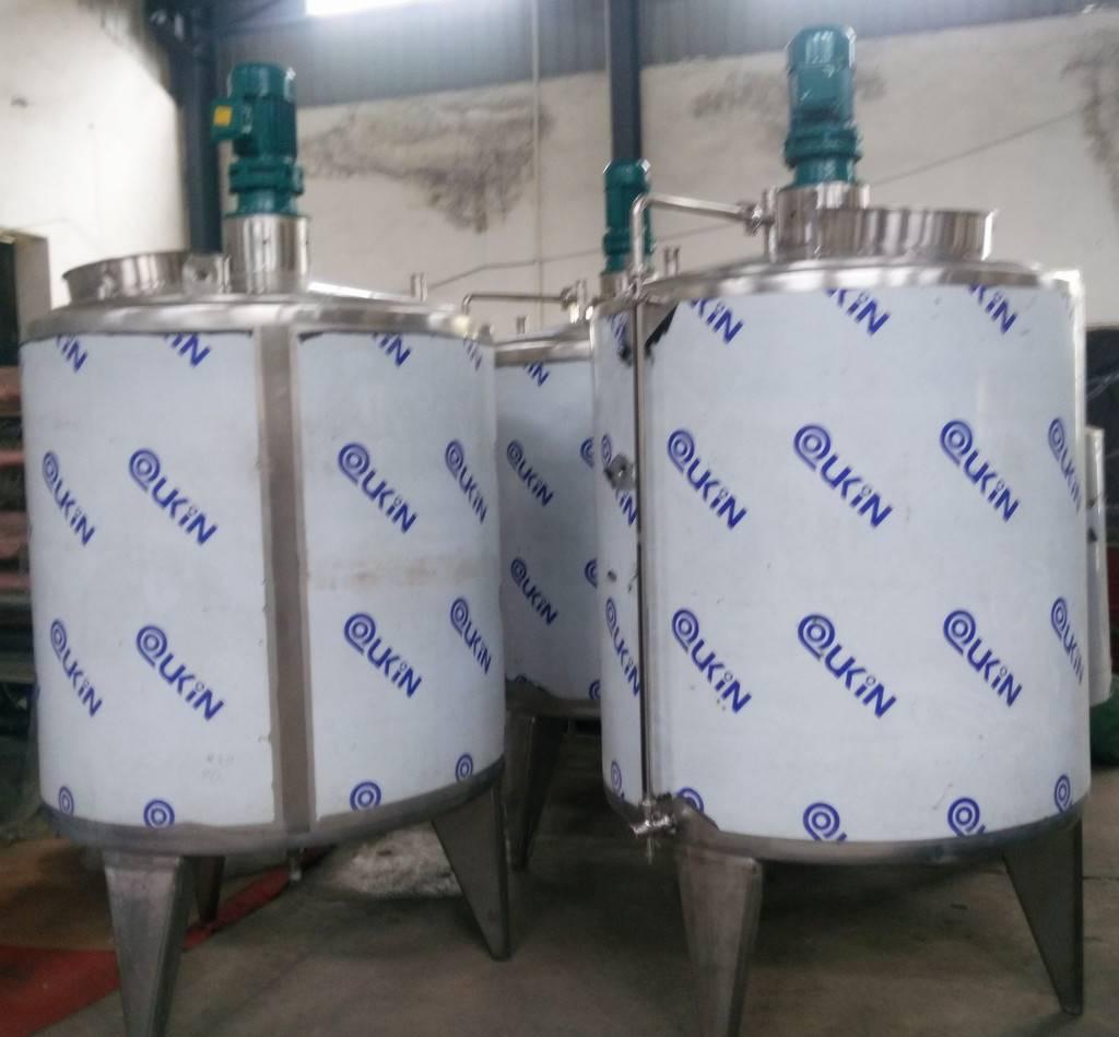 不锈钢发酵罐代理   不锈钢发酵罐供货厂家  不锈钢发酵罐品牌