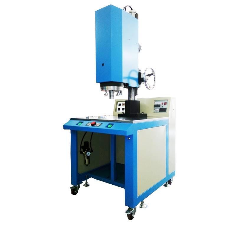 15KHZ4200W超声波焊接机