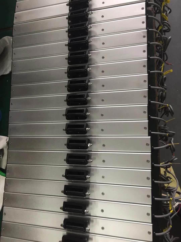 SDCD大链式开窗器,电动开窗器,电动开窗机厂家