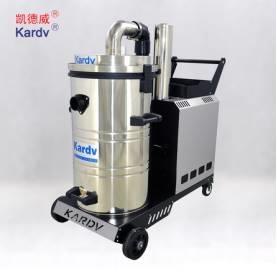 三相风机大功率吸尘器 长时间工作工业吸尘器凯德威SK-710