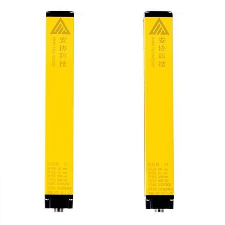 安全光幕红外线传感器 冲床注塑机安全保护器 HA系列
