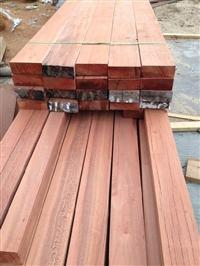 柳桉木价格 柳桉木板材