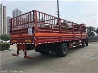 15吨高顶双卧柳汽9.6米危险品2类气瓶运输车发往晋城