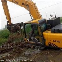 娄底水陆挖掘机出租