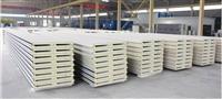 聚氨酯冷库板建造冷库的优势