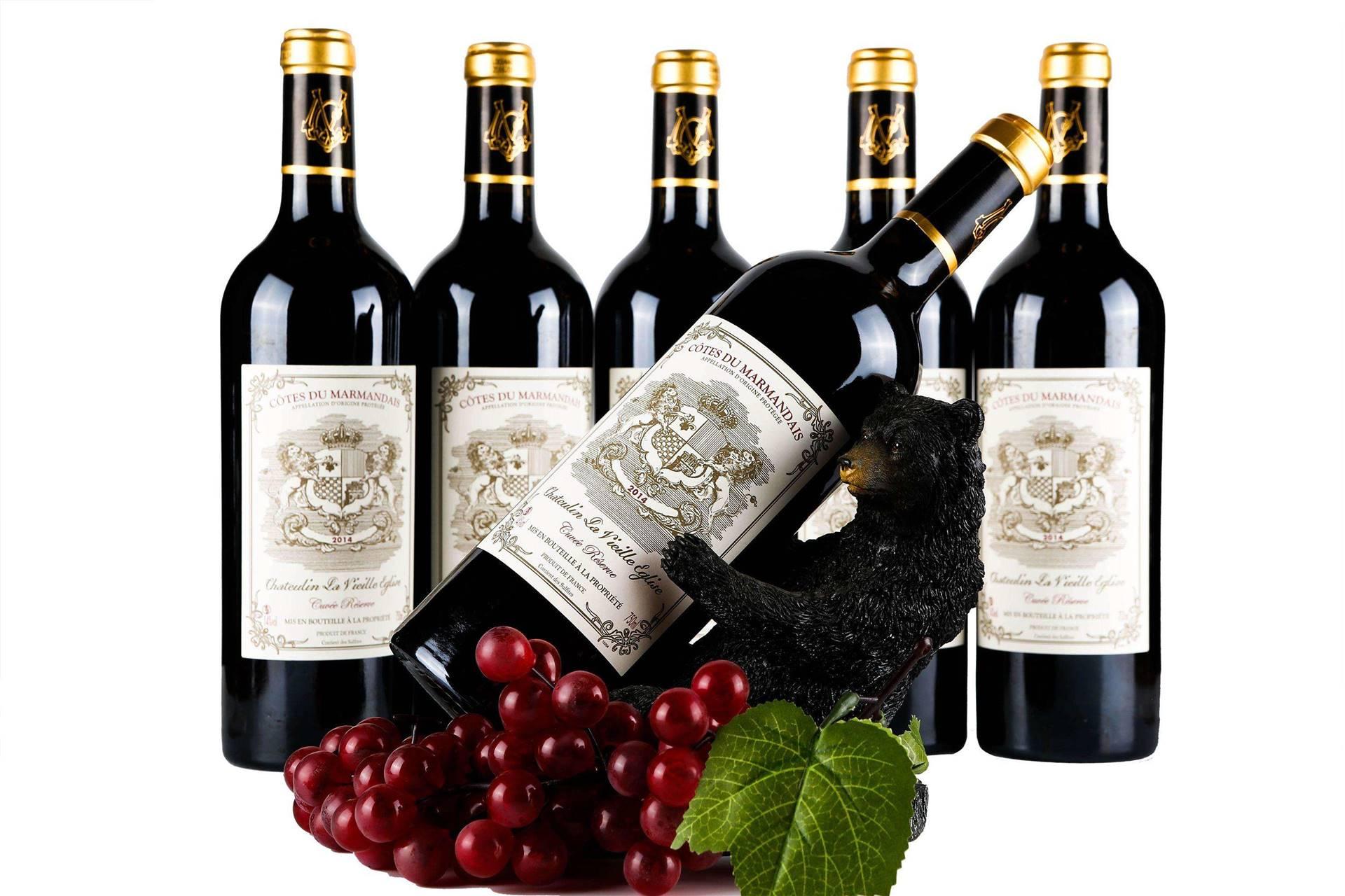 法国红酒进口报关代理