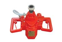 ZQS-50/1.6气动手持式钻机,手持式气动钻机