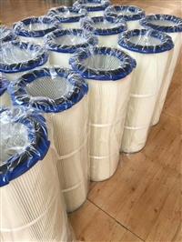 聚酯纤维除尘滤筒厂家