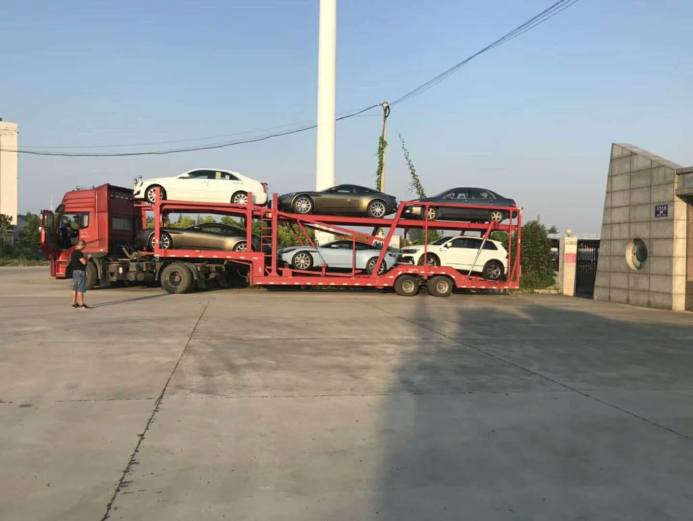 深圳到南京江宁区轿车托运,多少钱一台