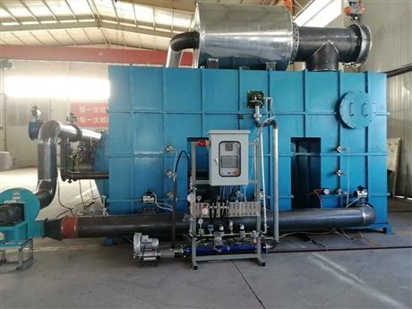 RTO蓄热式热氧化处理设备