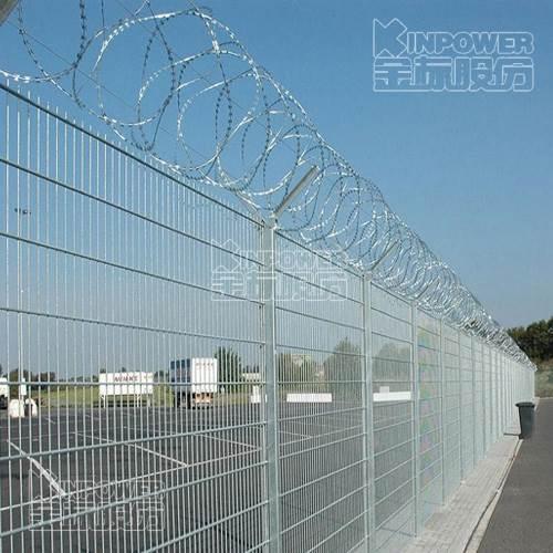 机场围栏网护栏网产品特点 机场围栏网护栏网生产厂家