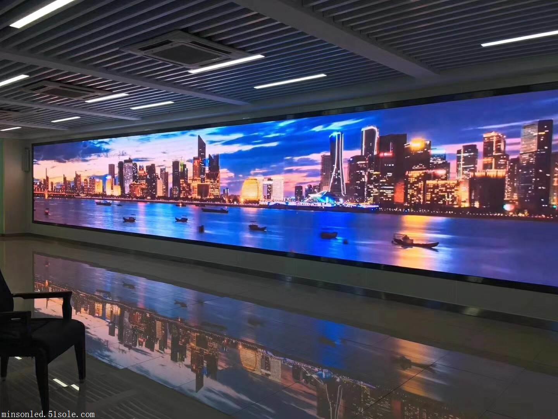 中国LED显示屏厂家