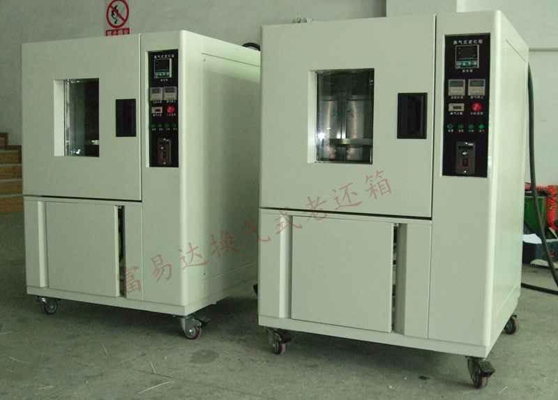 沈阳换气式热老化箱/换气式老化试验箱生产厂家