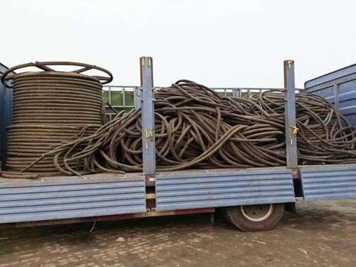 广州花都收购废铝合金-废锡回收一吨价格