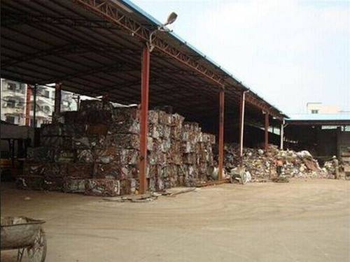 中山市南�^��U�~回收哪一家公司�r格高