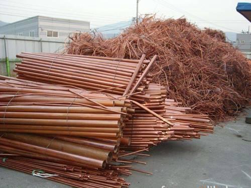 广州萝岗收购废铝合金-废铅回收价格表