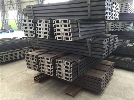 云南昆明槽钢,昆钢槽钢销售