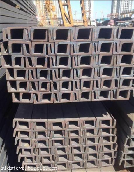 昆明槽钢厂家