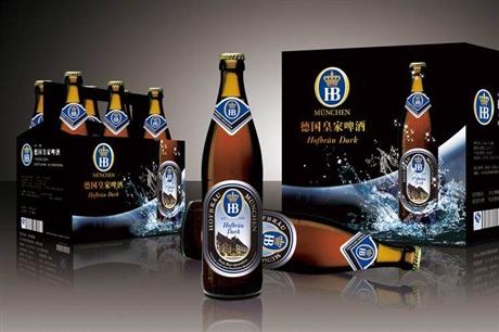 德国啤酒上海进口报关代理