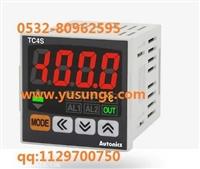 韩国进口温度控制器TC4S-14R奥托尼克斯温控器Autonics温控表