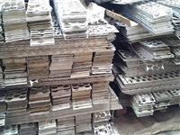 番禺区再生资源回收公司回收废锌合金