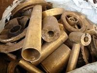 广州白云收购废钢公司-废锌合金回收厂家
