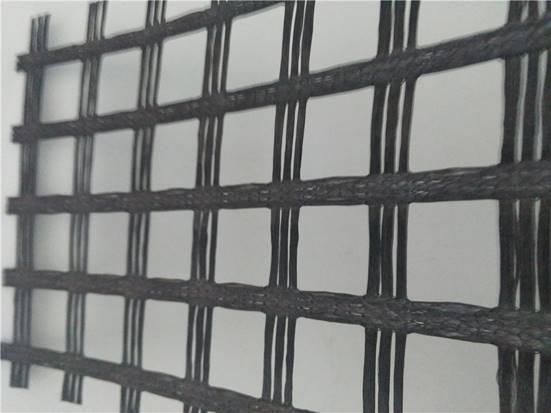 GSJ20宽度4米涤纶经编格栅