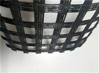 高强聚酯长丝经编土工格栅宽度二米GSJ180