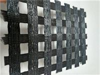 4米宽GCR/PET/BK180-180涤纶纤维土工格栅