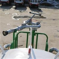小型三轮电动洒水车