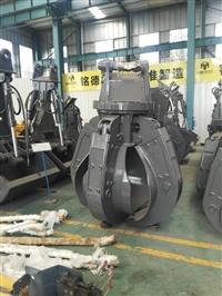 机械抓钢机 液压抓钢机 抓钢机专业生产厂家