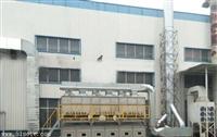 四川废气吸附装置设备厂家直销