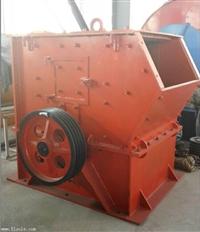 恒昌选矿设备锤式破碎机参数 制砂机生产厂家
