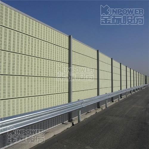 石家庄铝板隔音墙 生产制造厂家