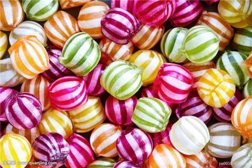 青岛进口巧克力压片糖果报关代理大图