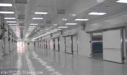 广州冷库回收 大型冷库回收