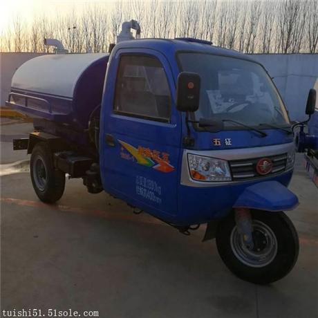 北京二手吸粪车