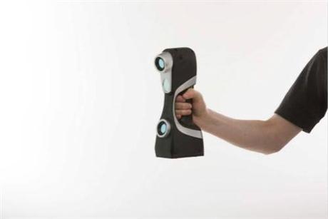手持式三维扫描仪哪家专业 高精度三维扫描仪
